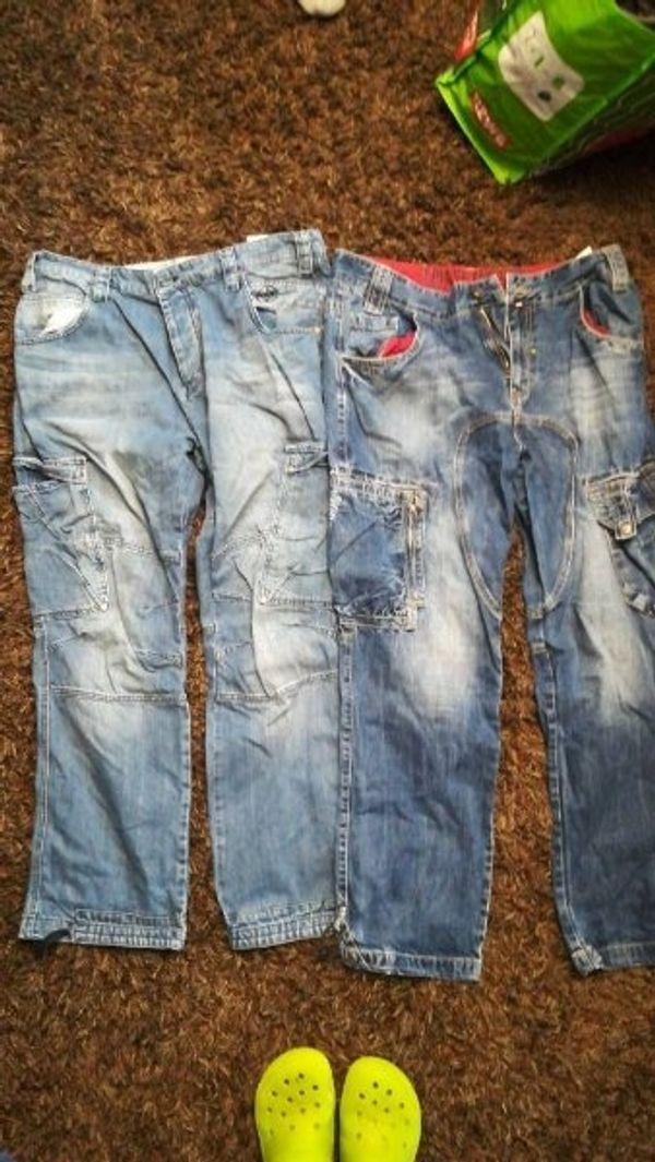 jeans steinar 3XL