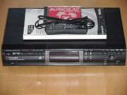 Philips CDR 770 Audio CD-Recorder