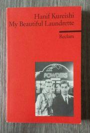 Buch My Beautiful Laundrette