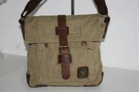 Belstaff Beige Tasche Legend Medium Bag Tasche PANAMA Steve McQueen
