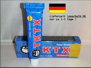 TKTX Tattoo Creme Blau 10g