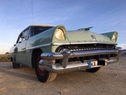 Mercury Monterey original USA V8