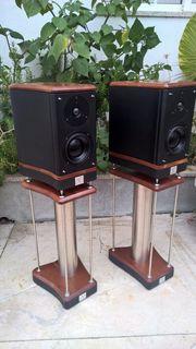 Boxen Eventus Audio Metis Stand