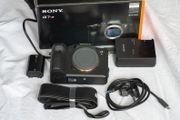 Sony Systemkamera A7RIV