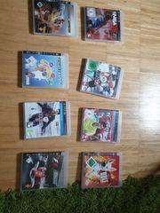 8 Ps3 Spiele