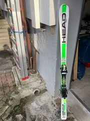 Head ski 18 19 World