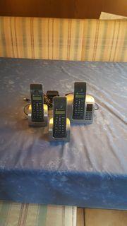 Motorola Schnurlos Telefon