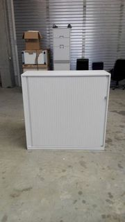 Sideboard Steelcase 3 Ordnerhöhen Büroschrank