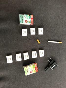 Clever Smoke E-Zigarette