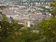 Stuttgart-West - hübsche 3 5 Zimmerwohnung