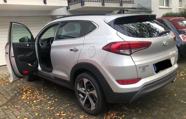 Hyundai Tucson ix-35 28 000