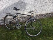vintage Fahrrad mit Rennlenker KTM