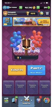 Clash Royale Account Ohne SuperCell