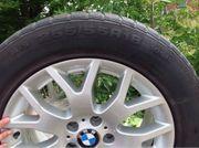 4 BMW Felgen