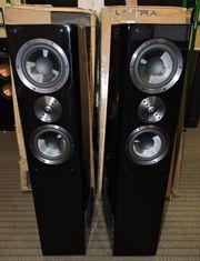 SVS Ultra Tower Lautsprecher - Paar