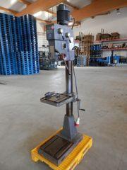 Säulenbohrmaschine Getriebebohrmaschine MK-3