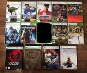 27 xbox 360 Spiele mit