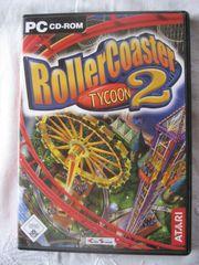Rollercoaster Tycoon 2 von Atari