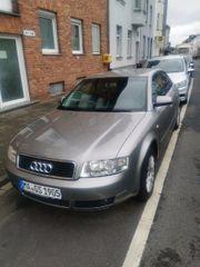 Audi a4 1 9 Diesel