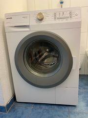 Waschmaschine Gorenje Sensocare 7kg 1400