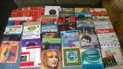 Singleschallplatten