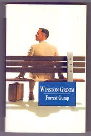 Forrest Gump Spanische Ausgabe - Winston