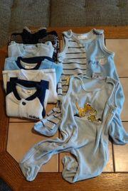 Baby kleiderpaket für Jungs