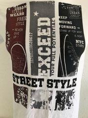 Tshirt bedruckt Street style Urban