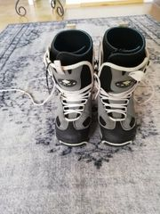 Snowboard Schuhe Vans 39