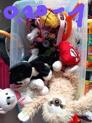 Diverse Spielzeuge
