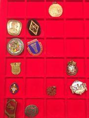 Abzeichen Orden Anstecker Pins