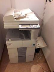 A3-SW-Fotokopierer digital e-Studio 160 Toshiba