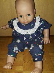 Lissi Bätz Baby Puppe