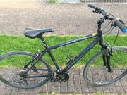 Univega Cross Fahrrad