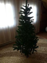 Weihnachtsbaum künstlich 180 cm