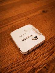 Neue unbenutzte Apple Iphone Kopfhörer