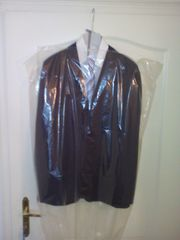 Anzug Gr 164 neuwertig Hemd