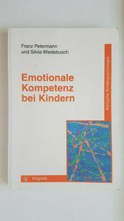 Emotionale Kompetenz bei Kindern F