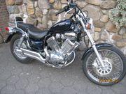 Motorrad Yamaha XV 535