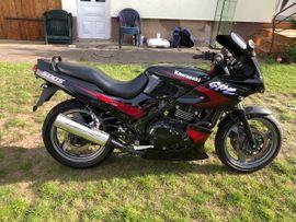 Bild 4 - Kawasaki EX 500D GPZ 500s - Bietigheim