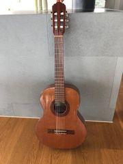 Konzertgitarre Siena 3 4