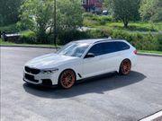 BMW M550 Xdrive 400 PS