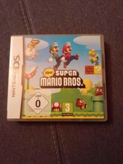 Nintendo DS Mario