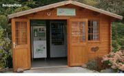 Fläche für Direktvermarktung Snackautomat Getränkeautomat