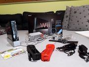Wii Konsole gebraucht