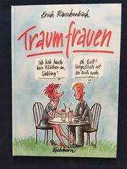 Traumfrauen Cartoons von Erich Rauschenbach