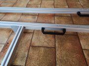 Haltestange-Boden-Deckenstange von Uniprof -ohne Bohren