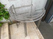Metall Garten Stützen Spalier für