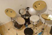 Super Yamaha Schlagzeug