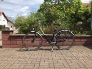 Bauer Damen Fahrrad